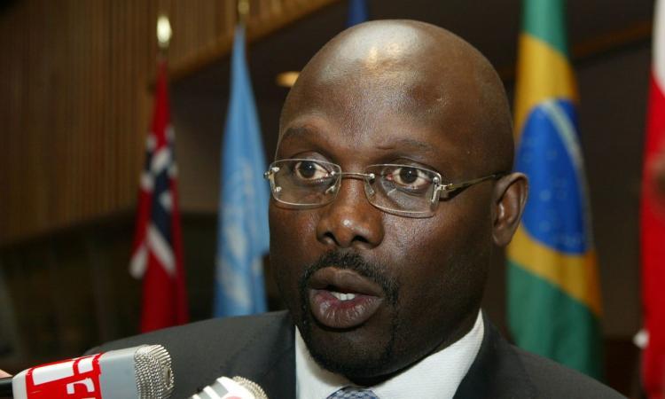 Weah nuovo presidente della Liberia? Maldini gli fa già i complimenti