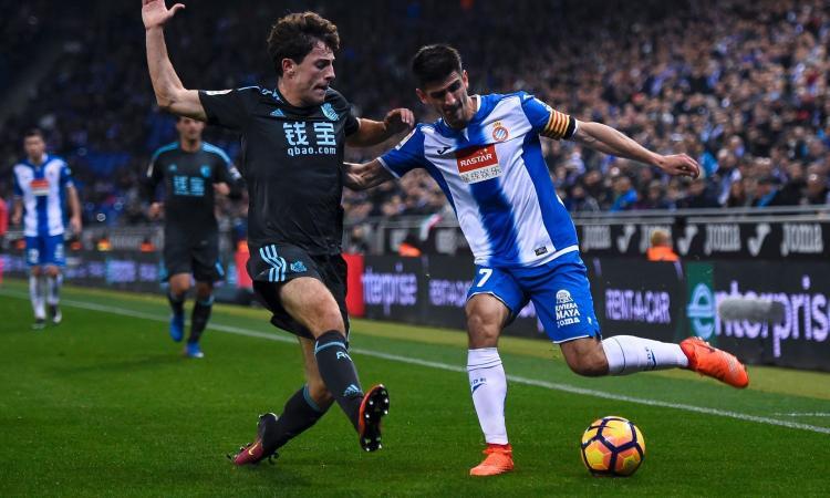 Espanyol: un difensore vicino al rinnovo
