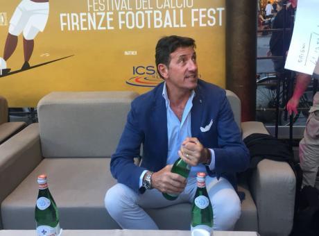Galli: 'Pioli esempio e uomo con la U maiuscola. A Firenze l'accoglienza sarà...'