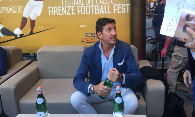 G. Galli: 'Sorpreso dall'esonero di Ancelotti. Sarà un derby strano...'