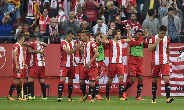 Incredibile, il Real Madrid crolla a Girona e scivola a -8 dal Barcellona