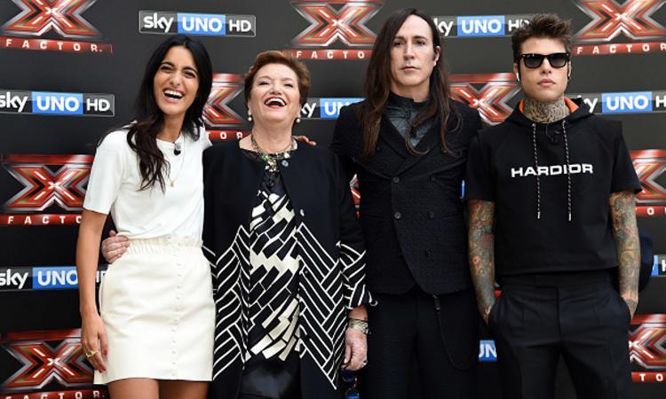 X Factor a Licitra, ma i veri vincitori sono i Maneskin: meglio di Bonolis