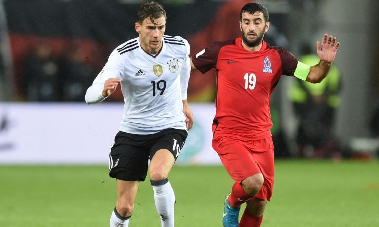 Qual. Mondiali: Danimarca ai playoff, Polonia in Russia. Inghilterra ok, manita Germania