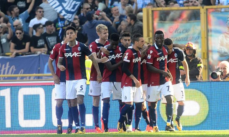 Bologna-Spal 2-1: il tabellino VIDEO