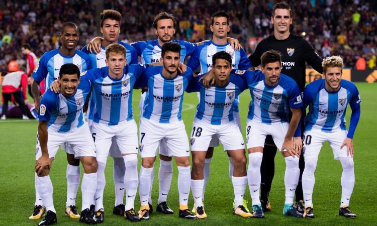 Malaga, UFFICIALE: rinnova un ex Real Madrid