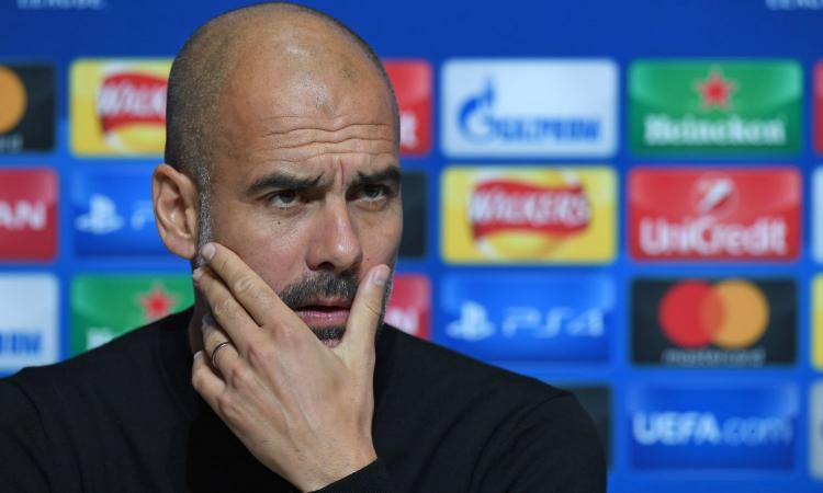 Juve, anche Guardiola in lista