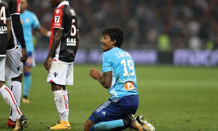 Marsiglia, Luiz Gustavo: 'Neymar? Impossibile da fermare'