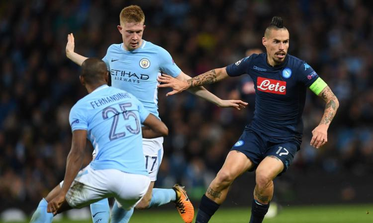 Premier League: per i bookies City senza rivali