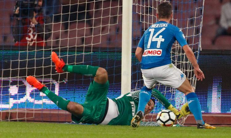 Inter: Handanovic, un portiere in regia VIDEO