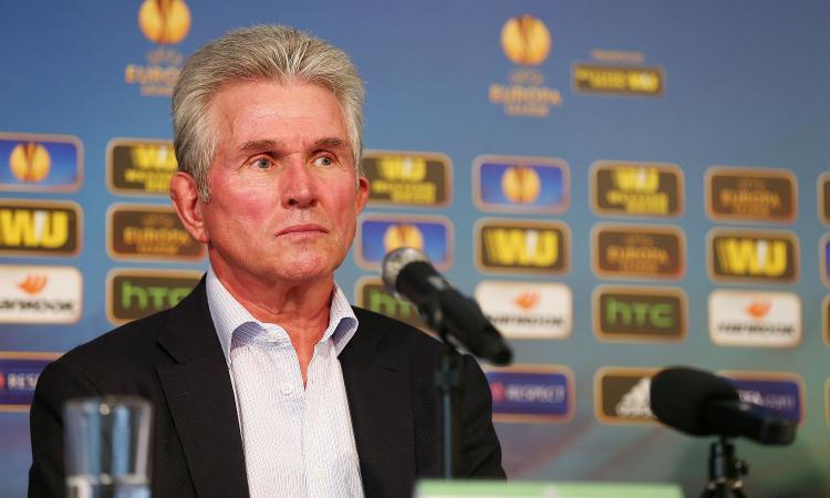 Bayern, Heynckes: 'Felici del risultato, normale fermarsi. Il Besiktas vincerà il campionato' VIDEO