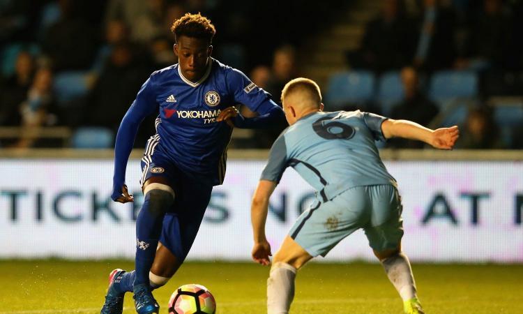 Chelsea, Lampard ha deciso il futuro di Hudson-Odoi