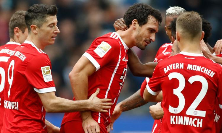Bayern, Hummels: 'Non ho tradito Ancelotti' VIDEO