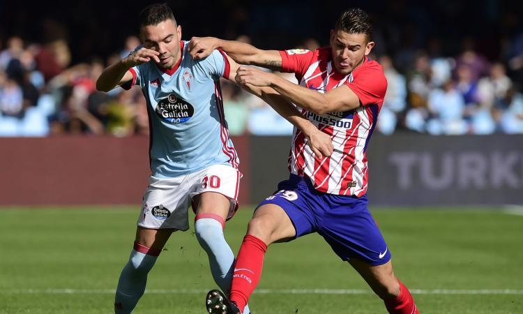 Valencia, Marcelino su Iago Aspas: 'È uno dei migliori attaccanti, ma...'