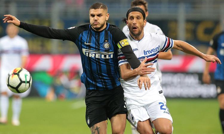 Inter, Icardi è come Vieri