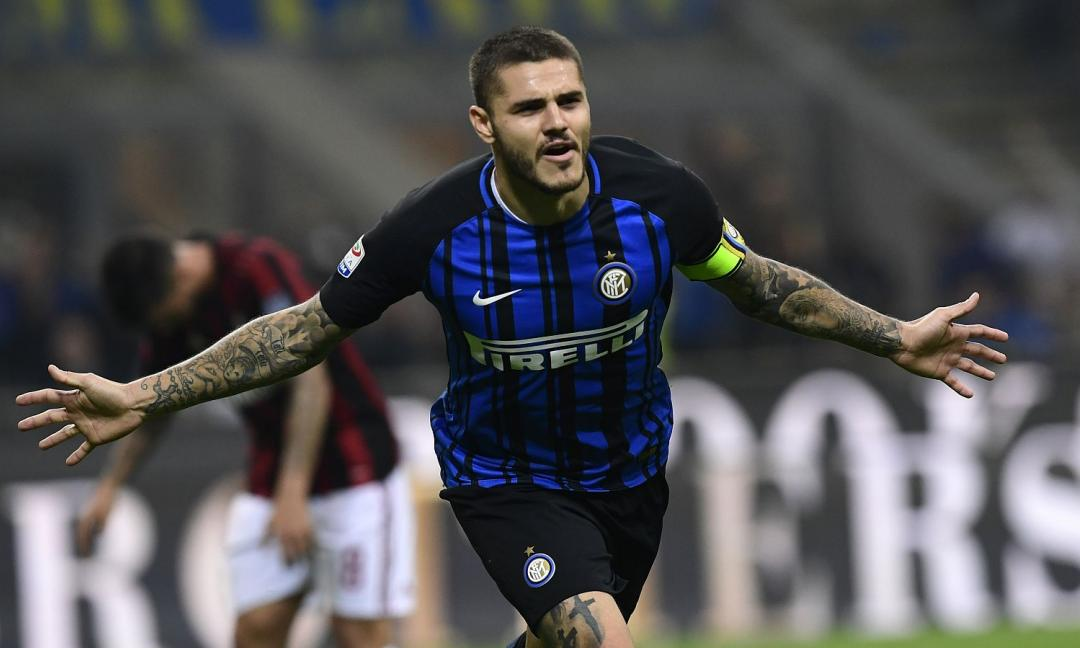 Inter, via Icardi? Io ripenso al suonatore Jones...