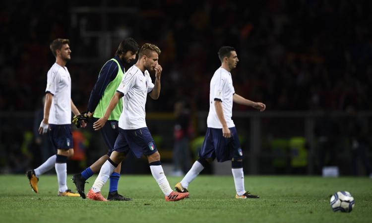 Un punto per i playoff, ma Francia e Polonia possono 'beffare' l'Italia