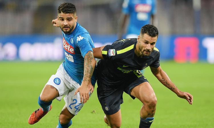 Intermania: sei prima della Juventus