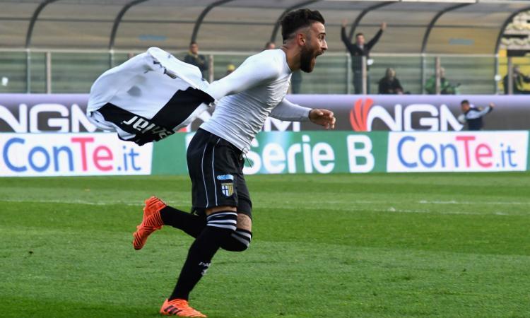 Benevento: oggi si chiude per un attaccante del Napoli
