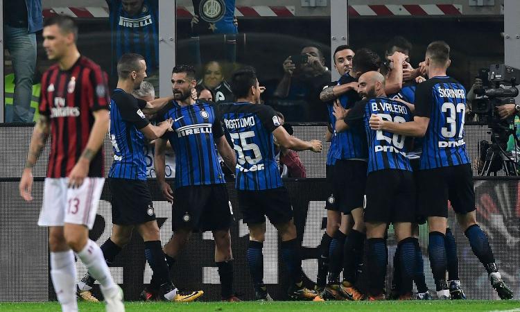 Migliori club formatori: Inter 6°, seguono Milan e Roma. Fuori Juve e Napoli