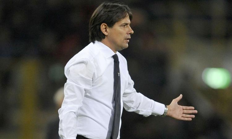 Lazio, Inzaghi: 'Lulic un leader. Obiettivi? Non ci poniamo limiti' VIDEO
