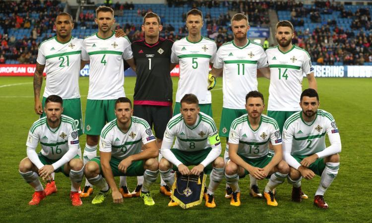 Italia, ecco le 4 rivali ai playoff per la Russia: Irlanda del Nord da evitare