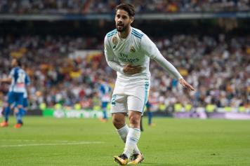 inter juve napoli on alert as real madrid trio isco asensio and