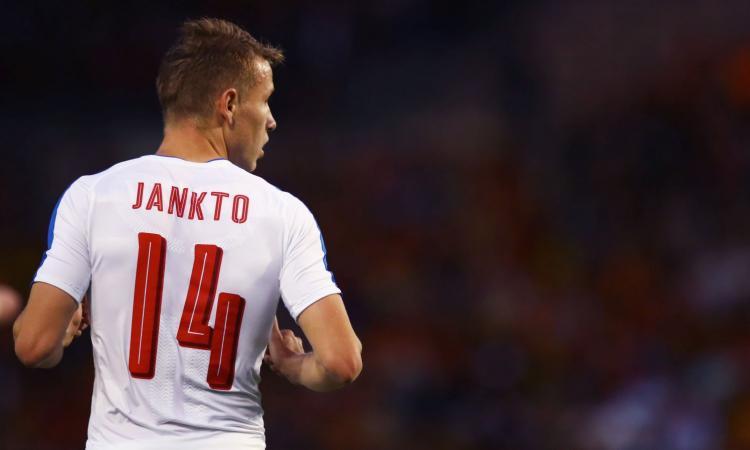 Jankto: 'Quando è arrivata la Sampdoria ho deciso subito'