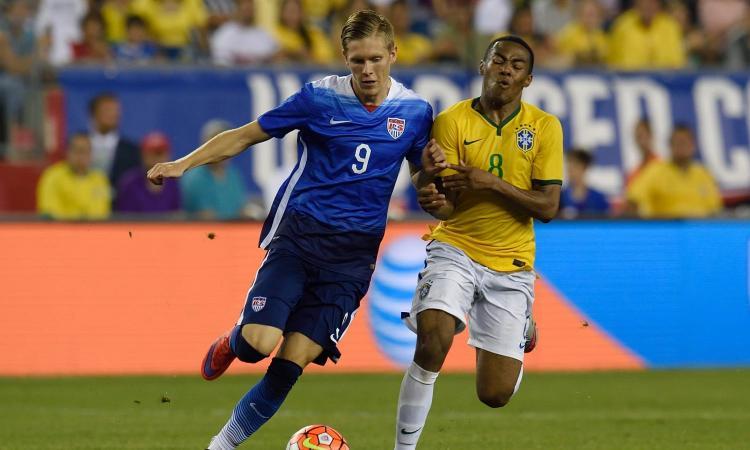 Johannsson vittima del karma: scelse gli USA 'per giocare i Mondiali', ora l'Islanda se la ride