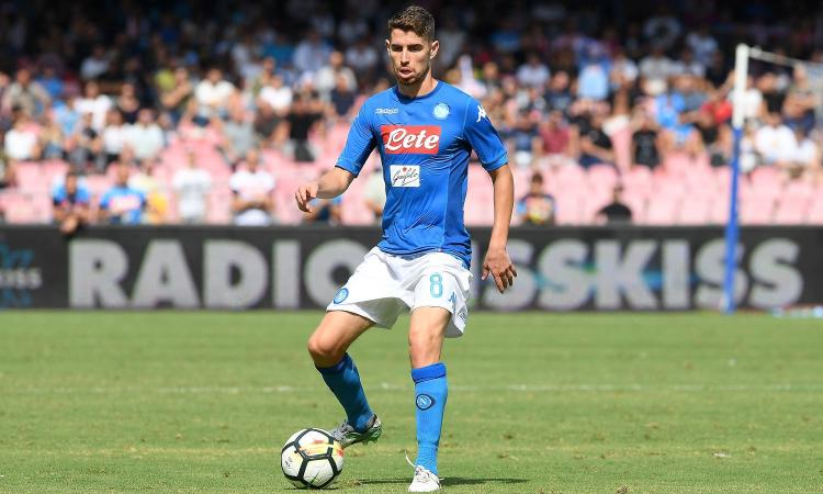 Italia, Jorginho è finito nel mirino del ct del Brasile
