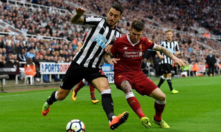 Liverpool, un terzino andrà via a fine stagione