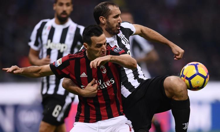 9aef948069909b Finale Coppa Italia: sarà Juve-Milan, bianconeri in casa. Ecco i prezzi dei  biglietti e date di vendita