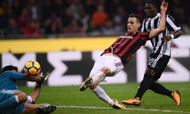 Milan, per Silva e Kalinic sarà addio?