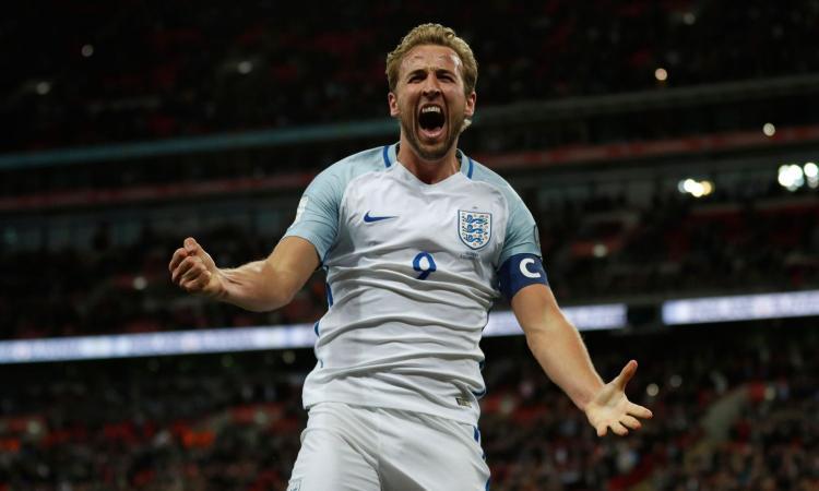 Tottenham: fissato il prezzo di Kane
