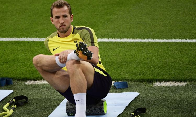 Real Madrid, Kane: avversario e obiettivo di mercato