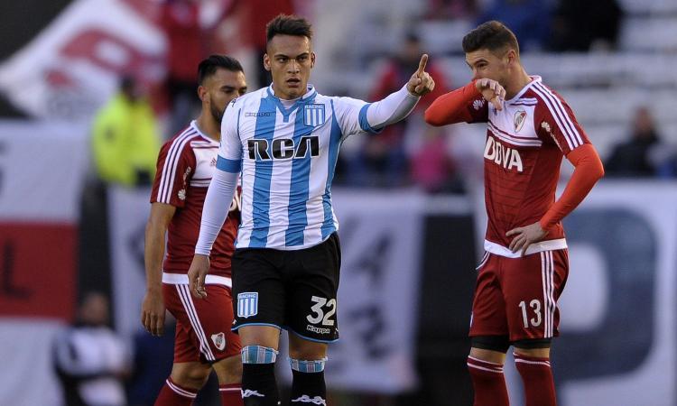 Atletico Madrid: altro no dall'Argentina per un attaccante