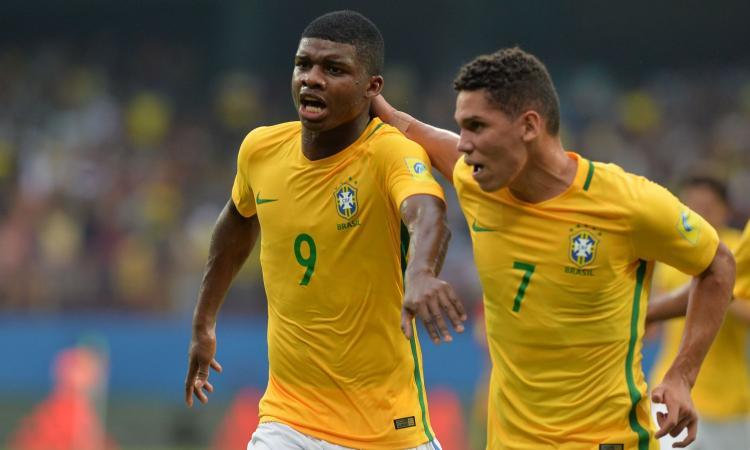 Non solo Paquetá: Milan, il Flamengo offriva un altro talento con la clausola