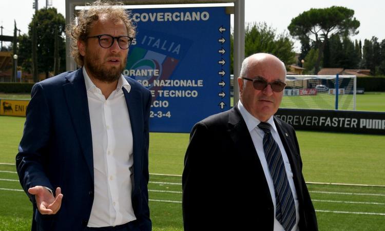 Altro schiaffo ai tifosi: presidenti, non vi vergognate a eleggere Tavecchio?