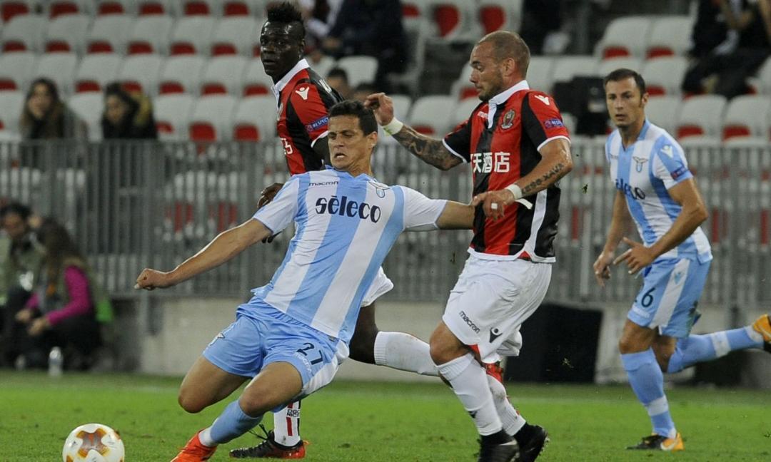 Luiz Felipe Ramos: un giocatore lo vedi dal coraggio..