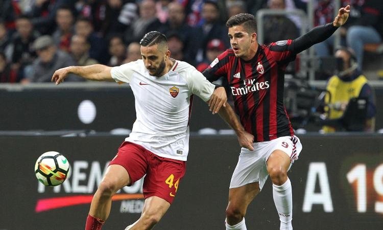 CM Scommesse: Roma-Milan e Montella da Under, la Juve vince con l'Atalanta