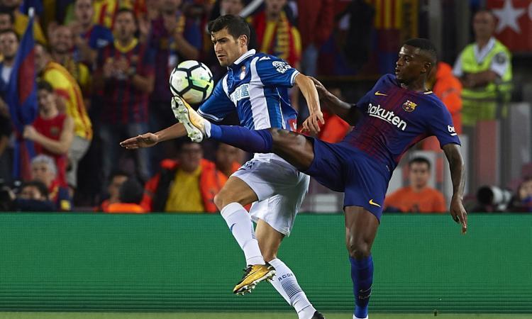 Manchester United: occhi su un terzino dell'Espanyol