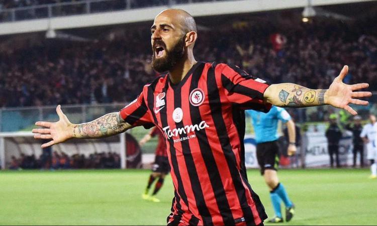 Foggia, Mazzeo: 'La doppia cifra in Serie B è un sogno'