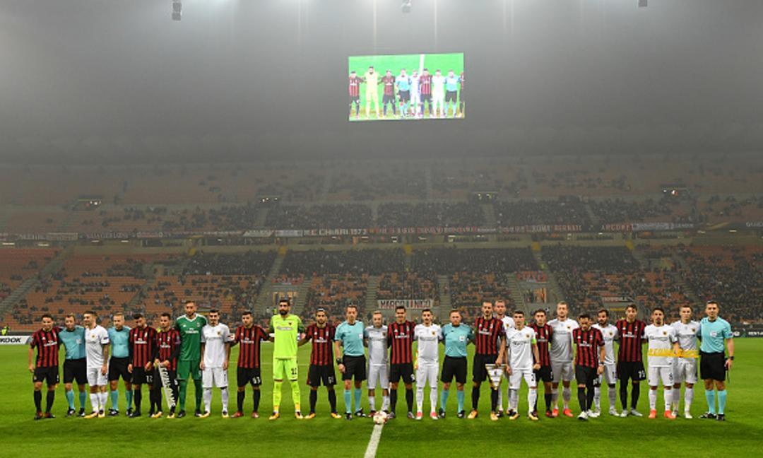 Milan, ora basta: bisogna fare chiarezza