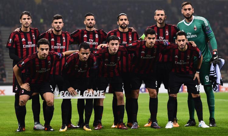 Milan, UFFICIALE: addio Adidas, accordo con un nuovo sponsor