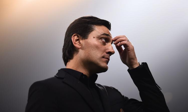 Nicchi: 'Montella contro il Var? Se il Milan girasse al 100% non direbbe certe cose'