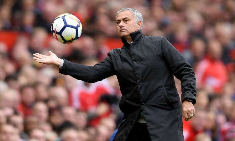 Mourinho: nuovo contratto da 70 milioni col Manchester United