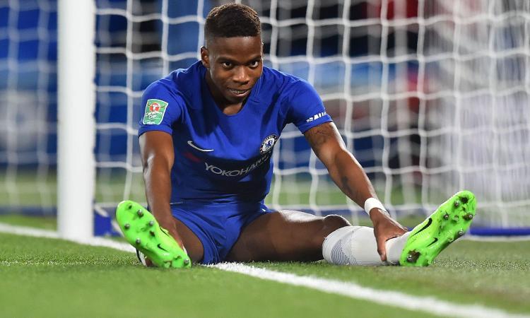 Chelsea, Musonda contro Conte: 'Tanto lavoro per nulla'