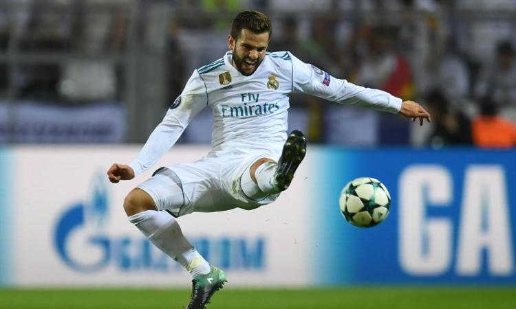 Real Madrid, Nacho: 'Rivorremmo Ronaldo qui, fa la differenza'
