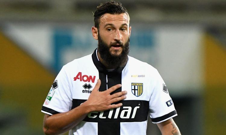 Parma, Nocciolini suona la carica: 'Uniti per riconquistare i tre punti'