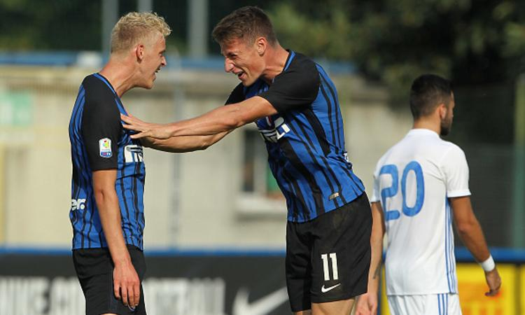 Udinese, occhi in casa Inter e Juve per l'attacco