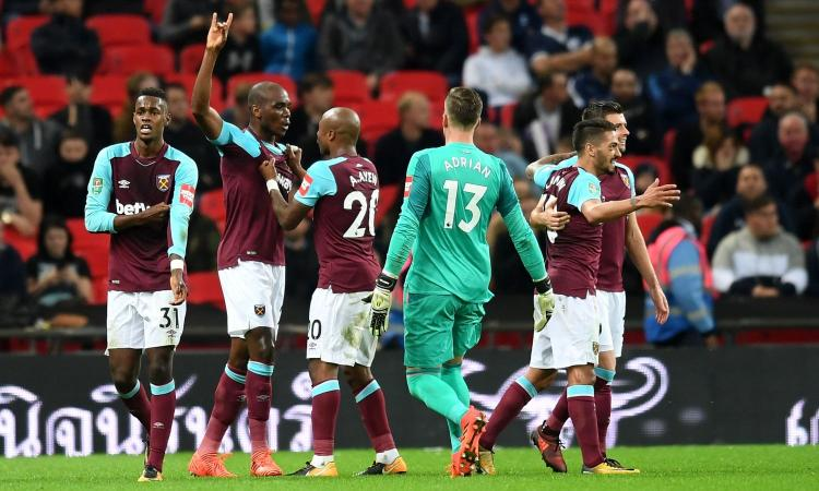 Coppa di Lega inglese: Chelsea ai quarti, Ogbonna elimina il Tottenham